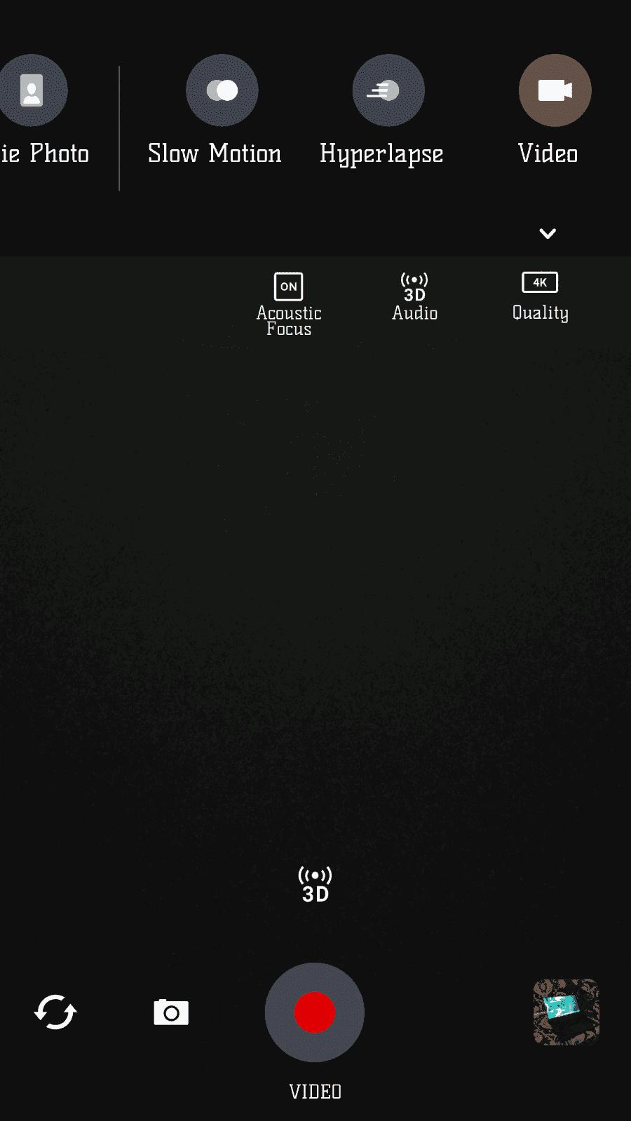 HTC U11 AH NS screenshots camera 04