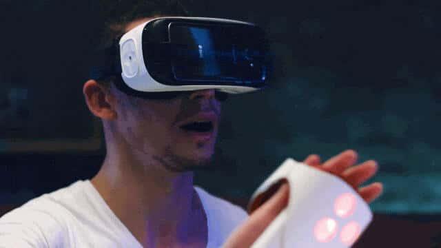 Hapto VR 5