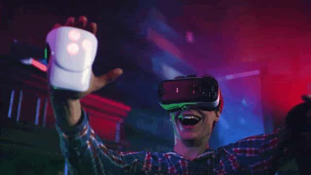 Hapto VR 7