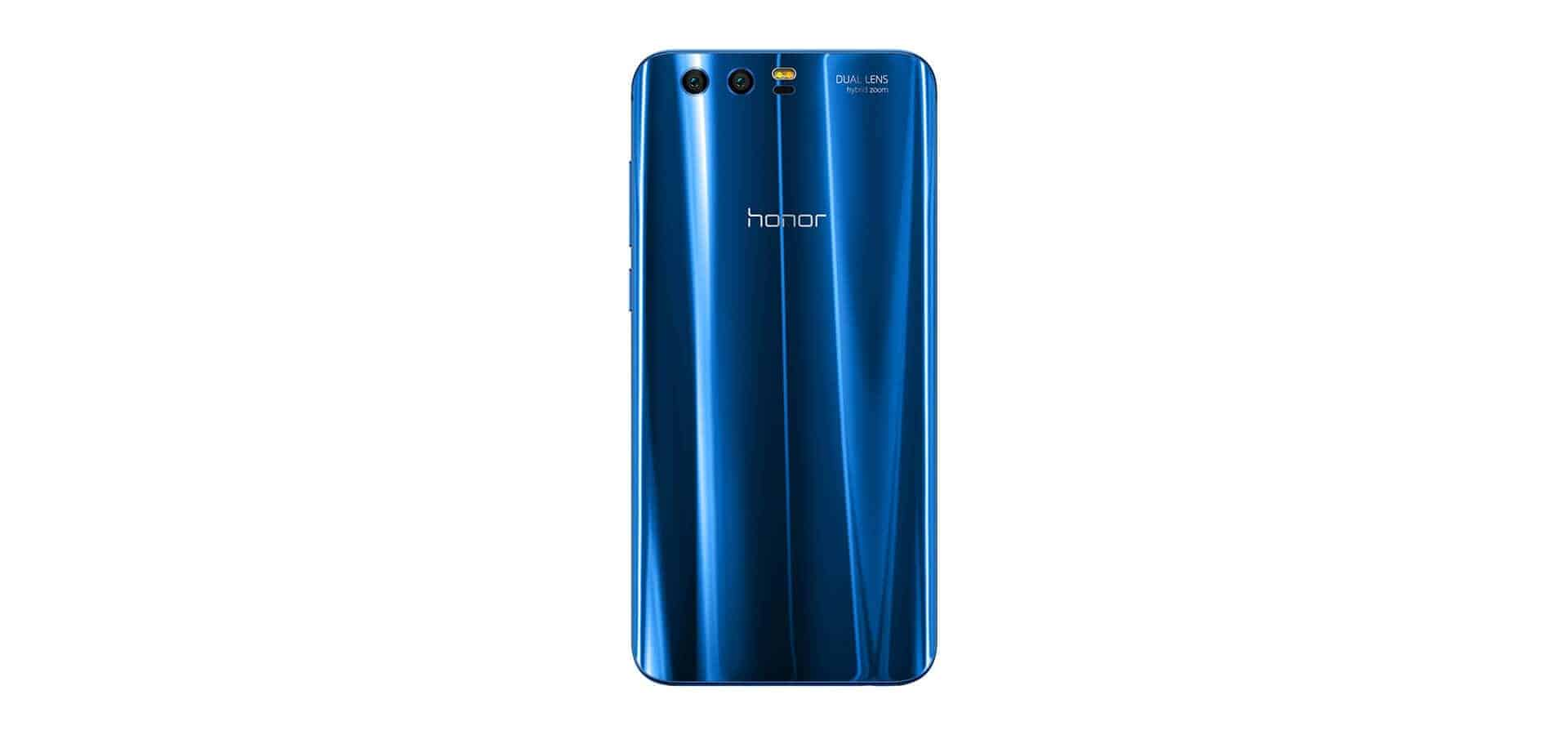 Honor 9 official image 11