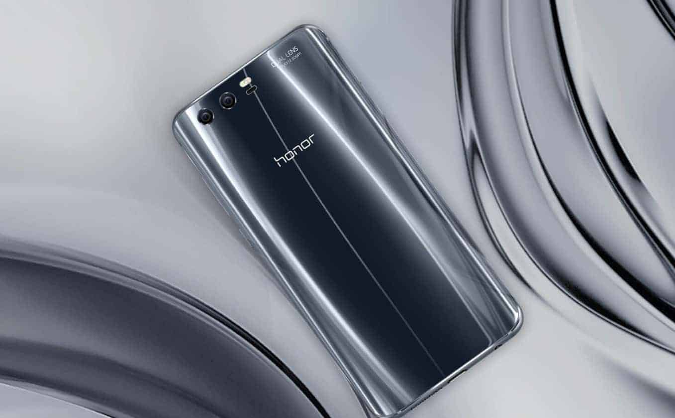 Honor 9 official image 3