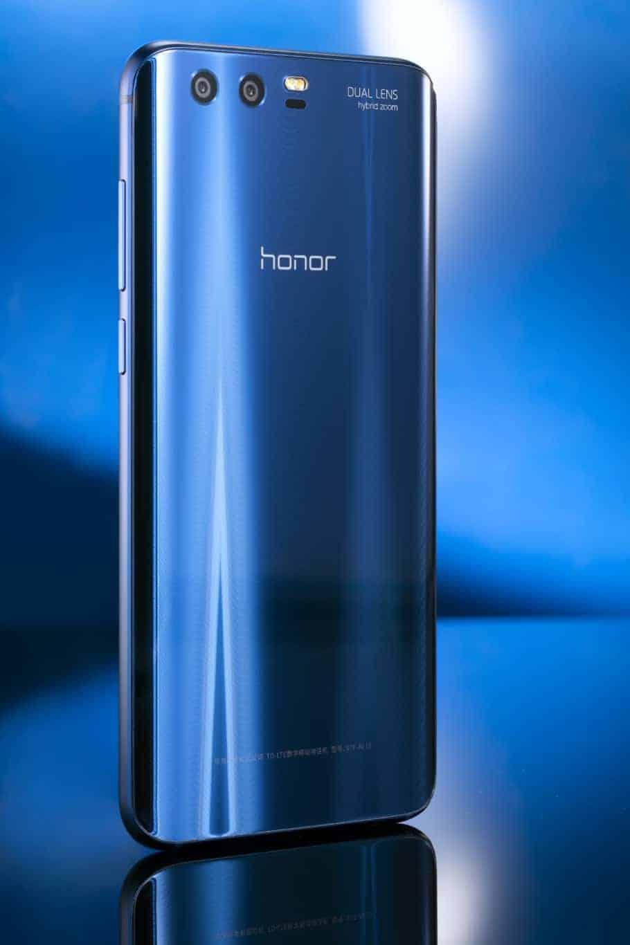 Honor 9 official render EU 3