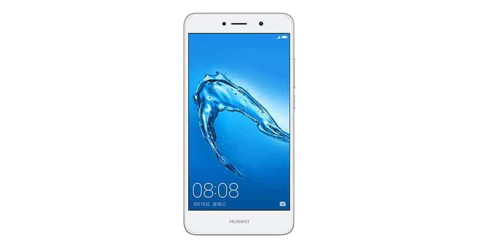 Huawei Y7 Prime 11