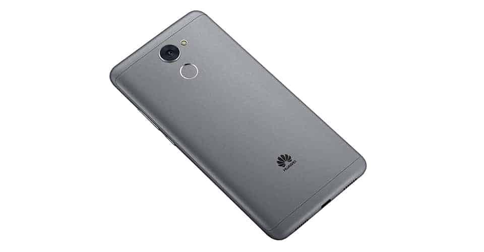 Huawei Y7 Prime 15