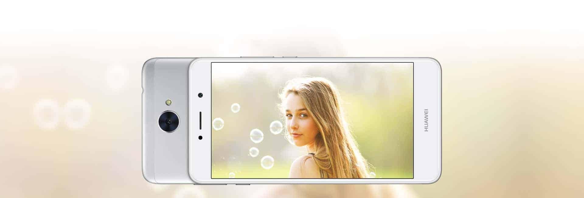 Huawei Y7 Prime 2