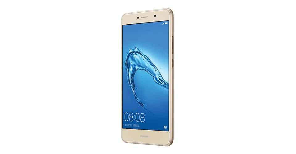 Huawei Y7 Prime 8