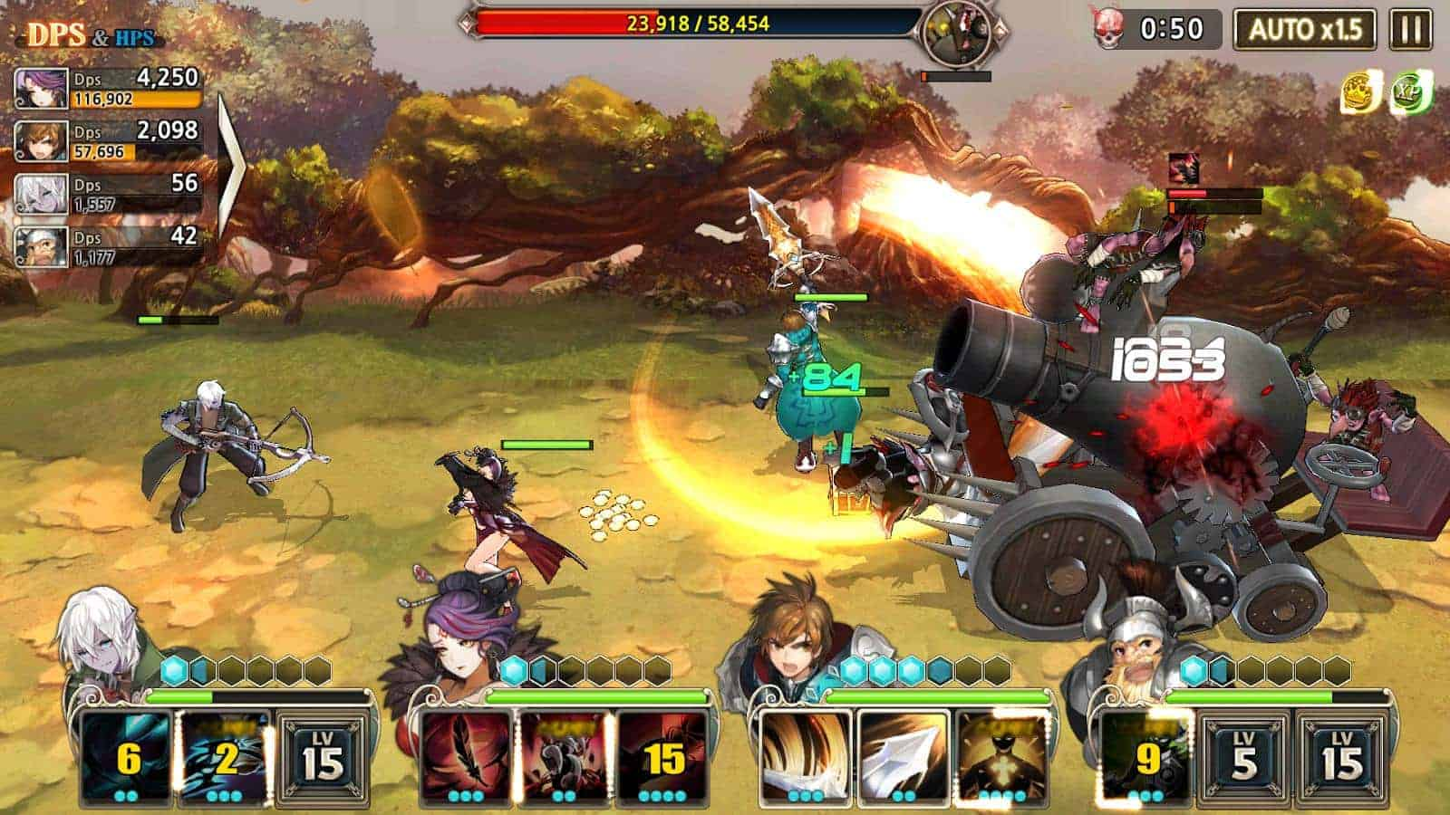 Best Games Rpgs June 2017 Androidheadlines Com