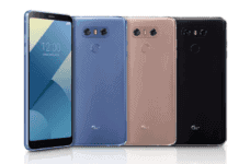 LG G6 Plus & 32GB LG G6 On Sale In Korea Starting Tomorrow