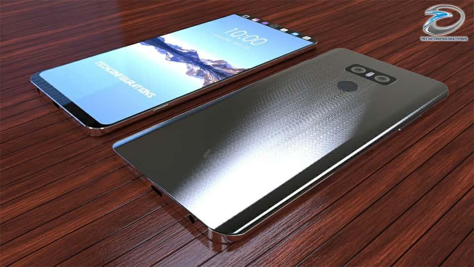 LG V30 concept 1112