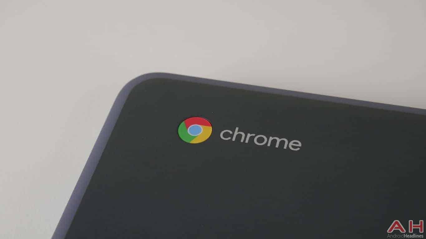 Lenovo Flex 11 Chromebook AH 6