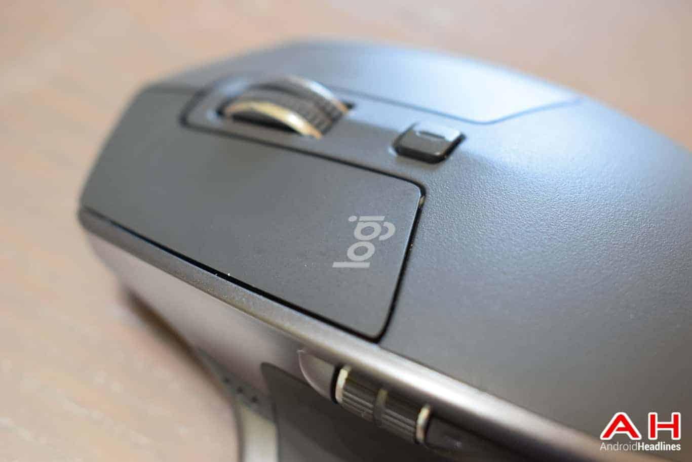 Logitech MX Master 2S AM AH 2