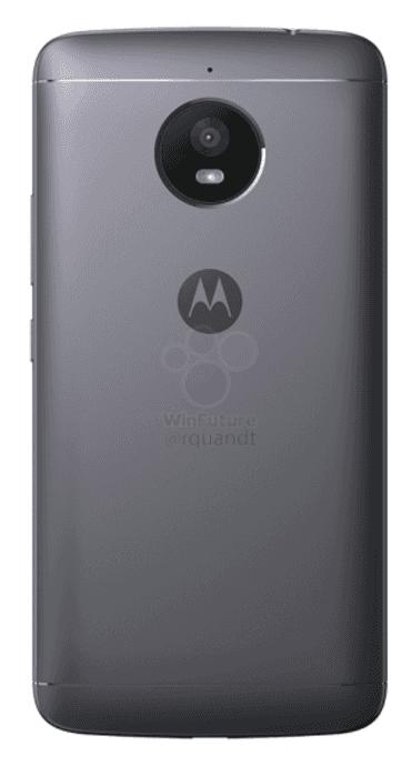Moto E4 Plus 2