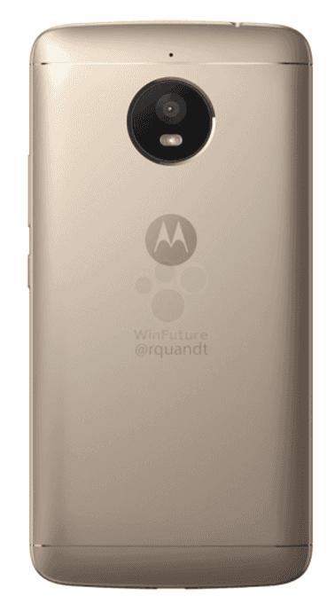 Moto E4 Plus 6