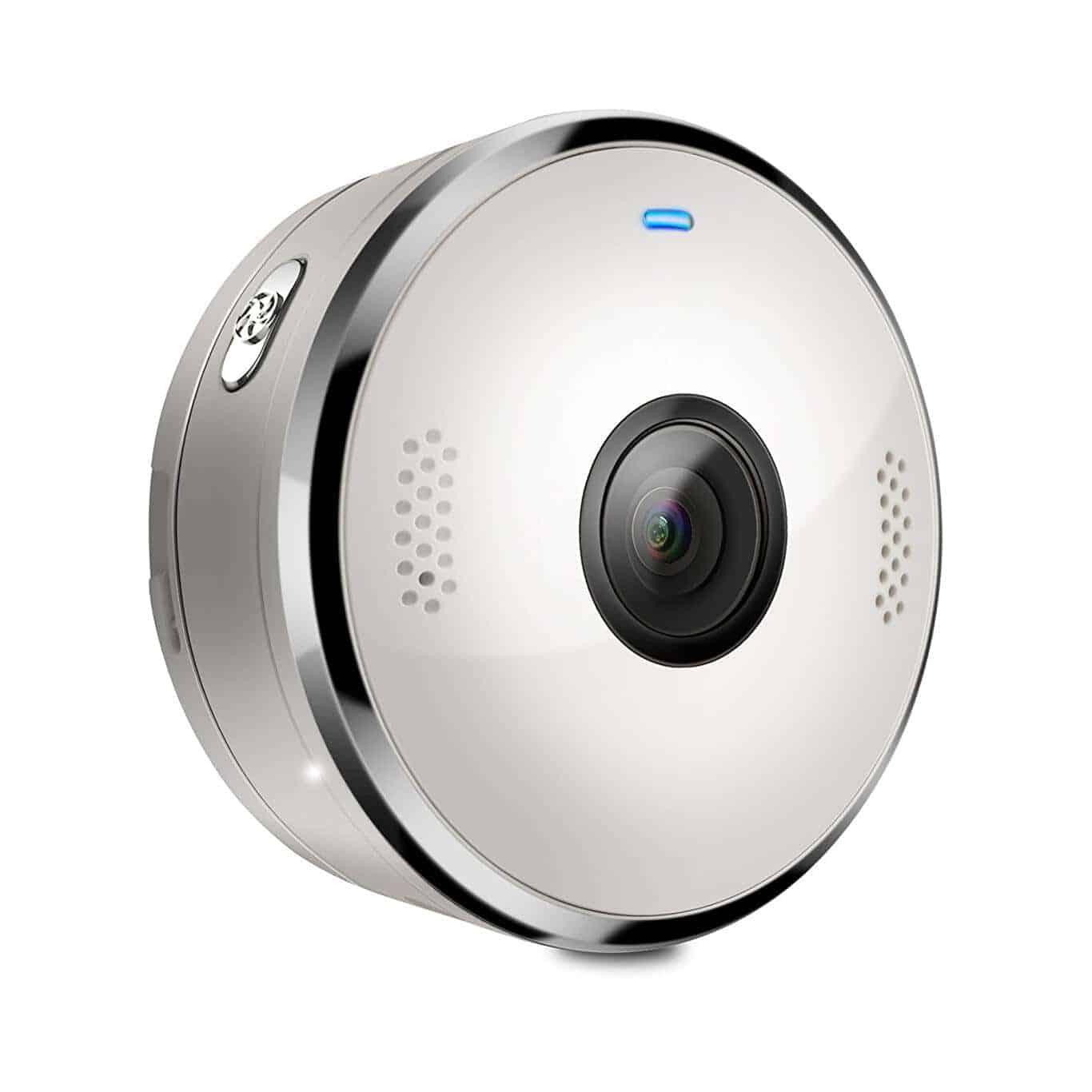 Moto Verve Cam Plus 3
