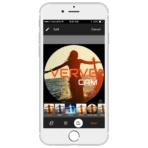 Moto Verve Cam Plus 4