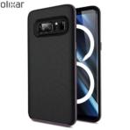Olixar X Duo Note 8 Case Grey