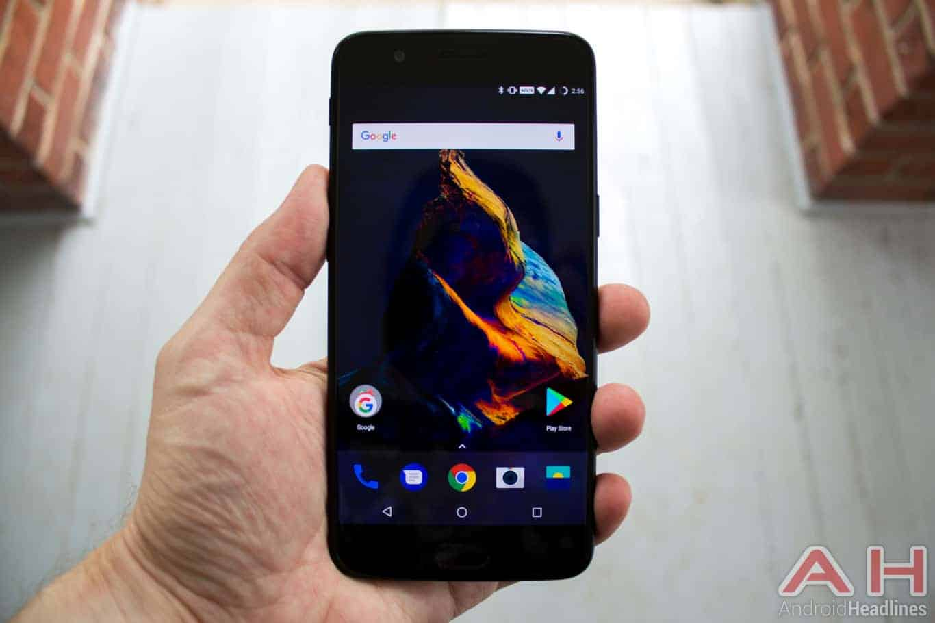 OnePlus 5 With 8GB RAM In Midnight Black Now Available Immediately