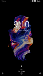 OnePlus 5 AH NS screenshots battery dash charge 2