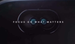 OnePlus 5 Focus On What Matters Teaser