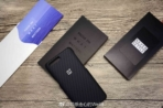 OnePlus 5 Kevlar Event Invite Weibo 8