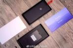 OnePlus 5 Kevlar Event Invite Weibo 9