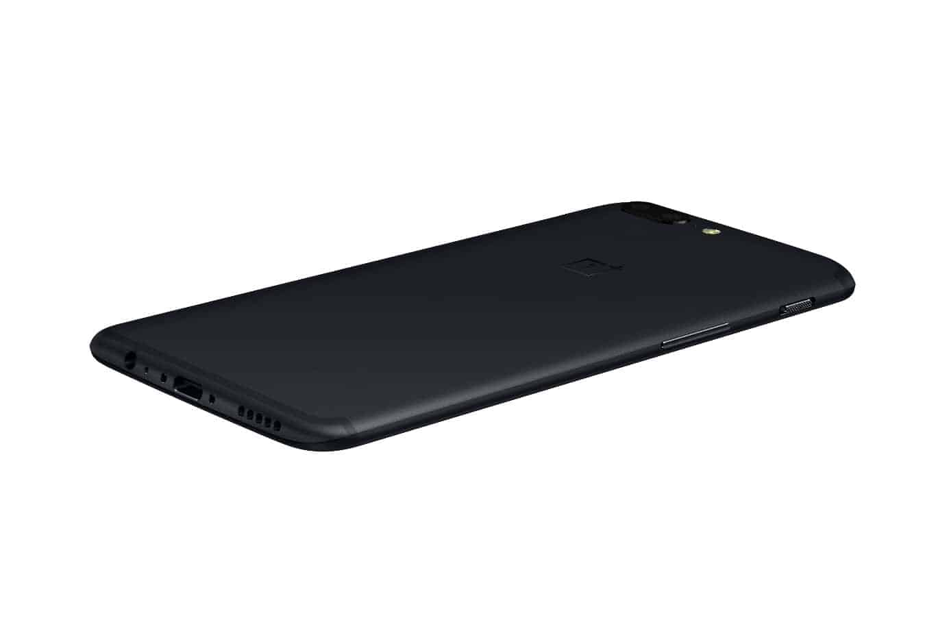 OnePlus 5 Midnight Black 5
