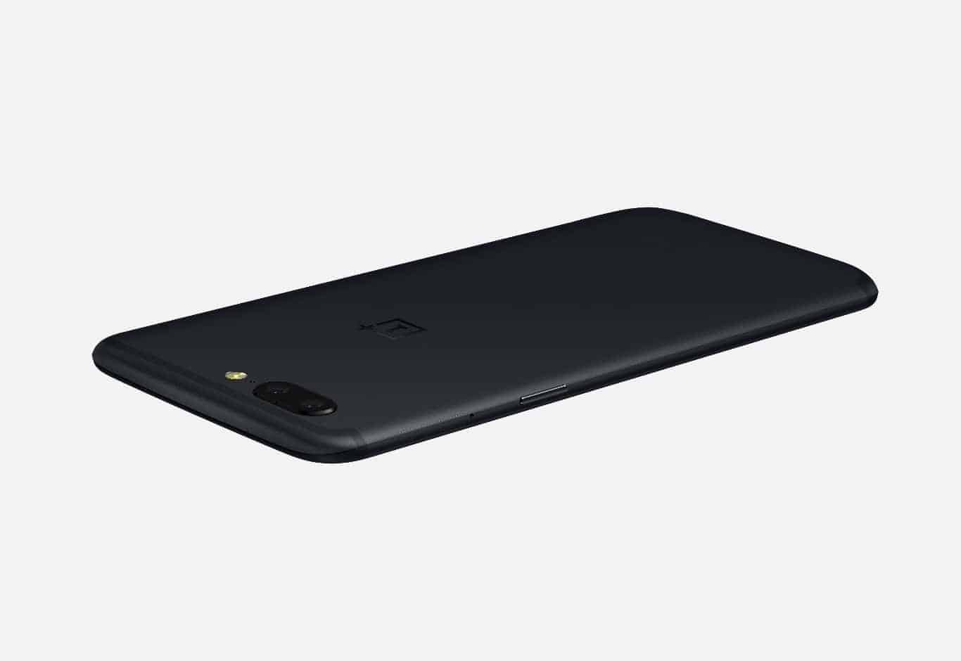 OnePlus 5 Midnight Black 7