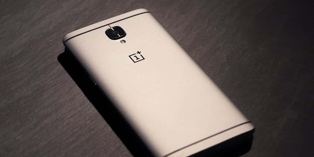 OnePlus 5 OnePlus 3T Teaser