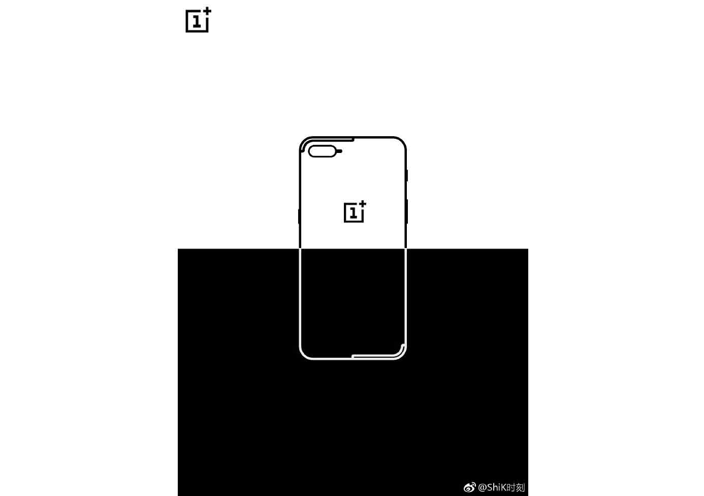 OnePlus 5 Render TechDroider