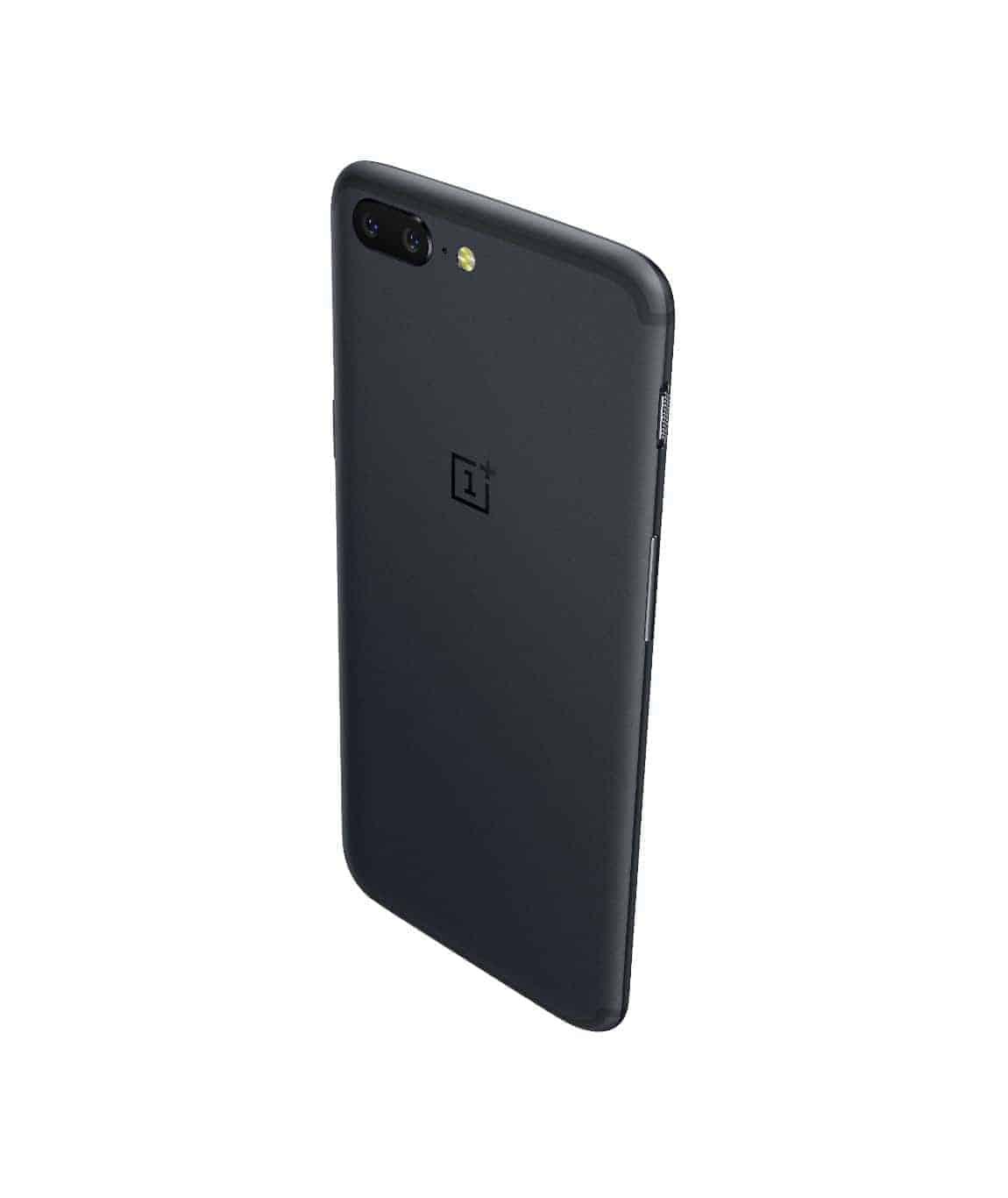 OnePlus 5 Slate Gray 1