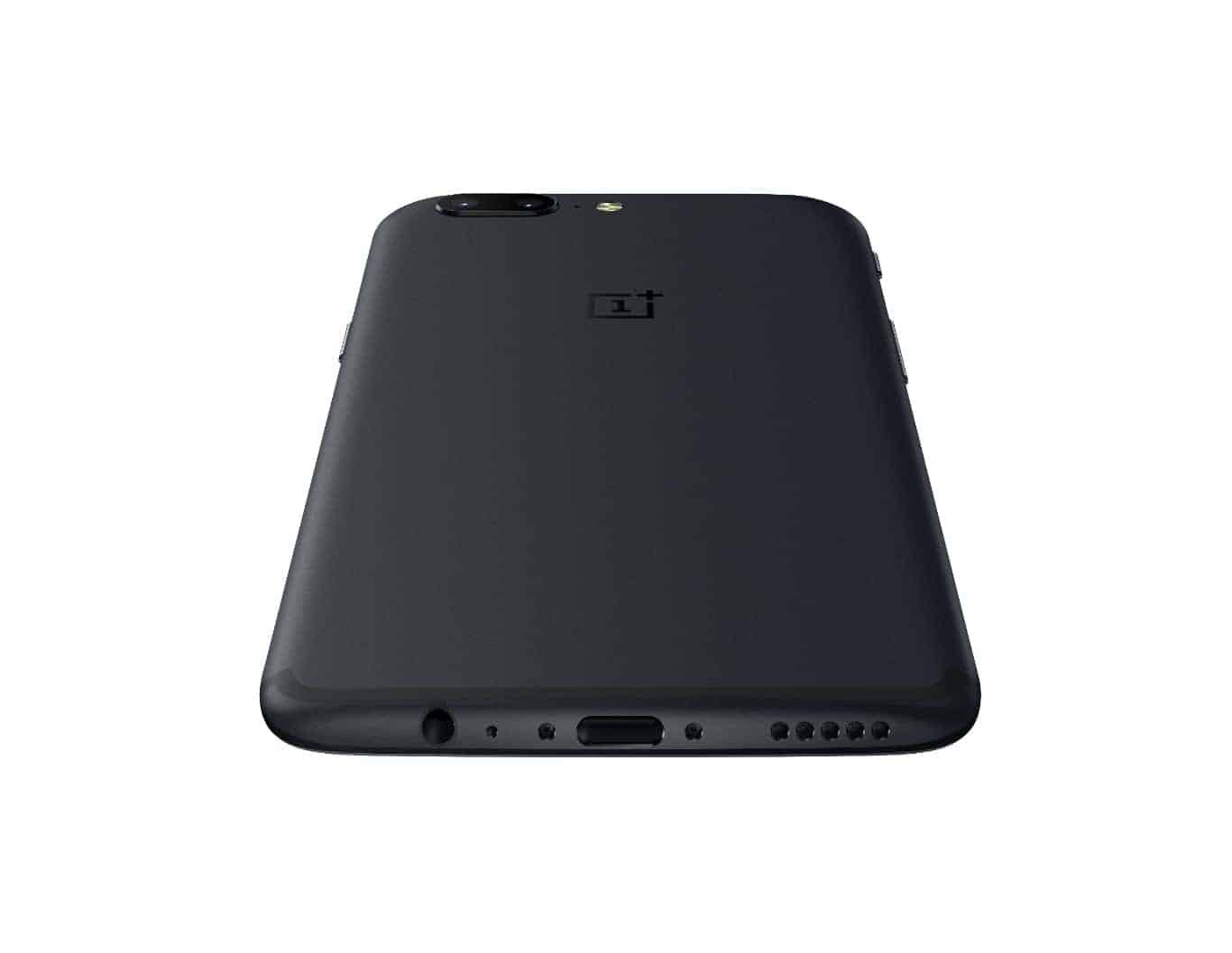 OnePlus 5 Slate Gray 10