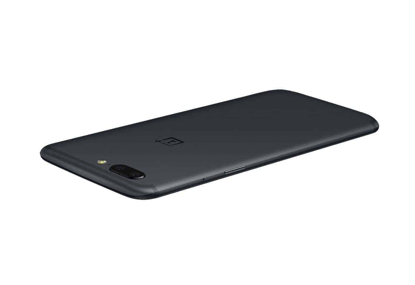 OnePlus 5 Slate Gray 7
