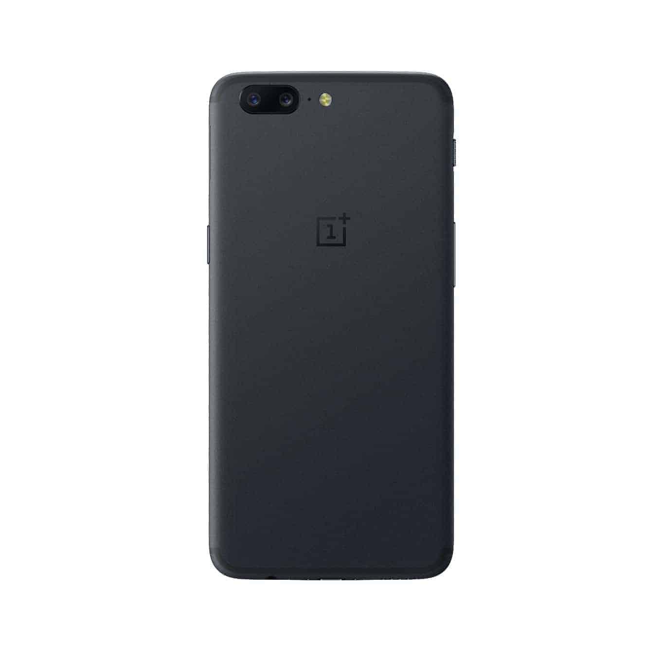 OnePlus 5 Slate Gray 9