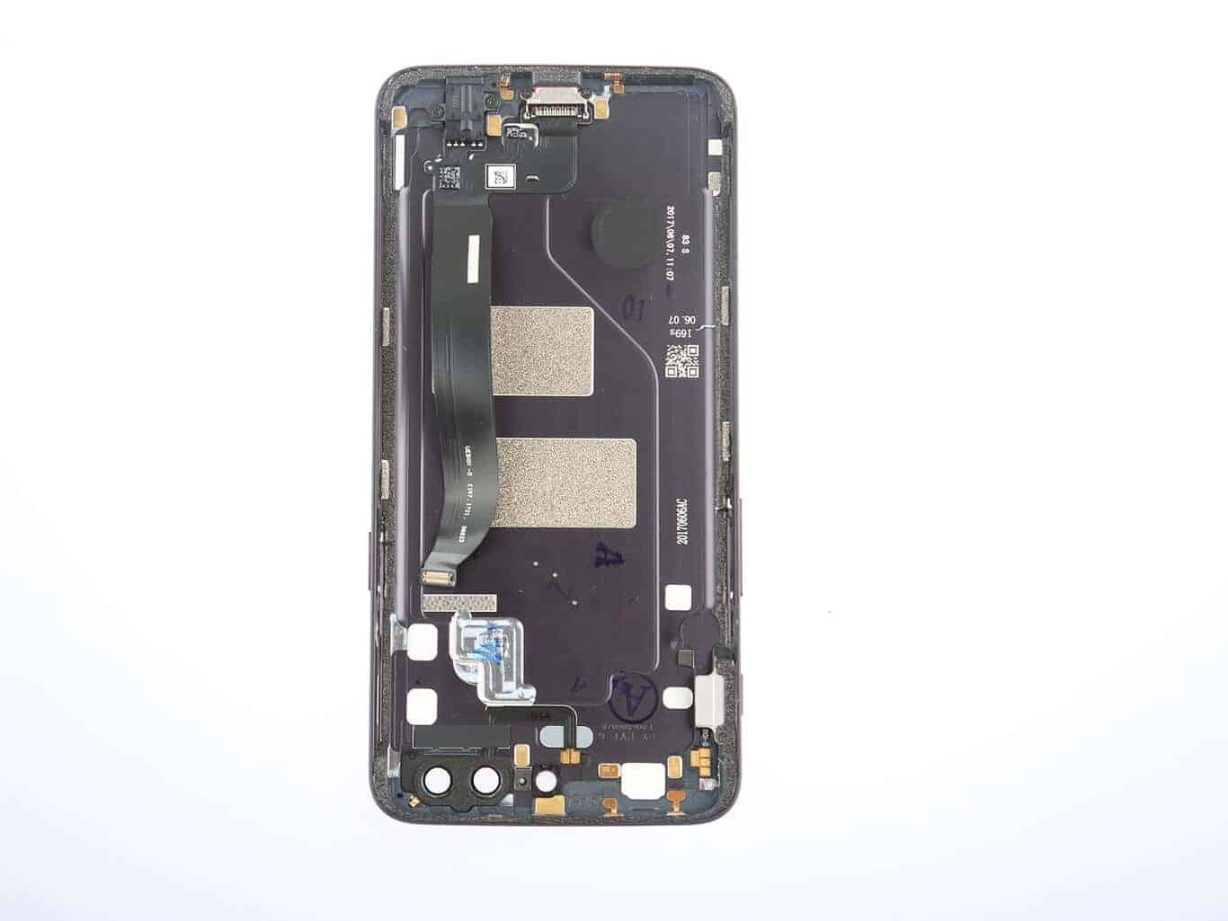 OnePlus 5 Teardown 006