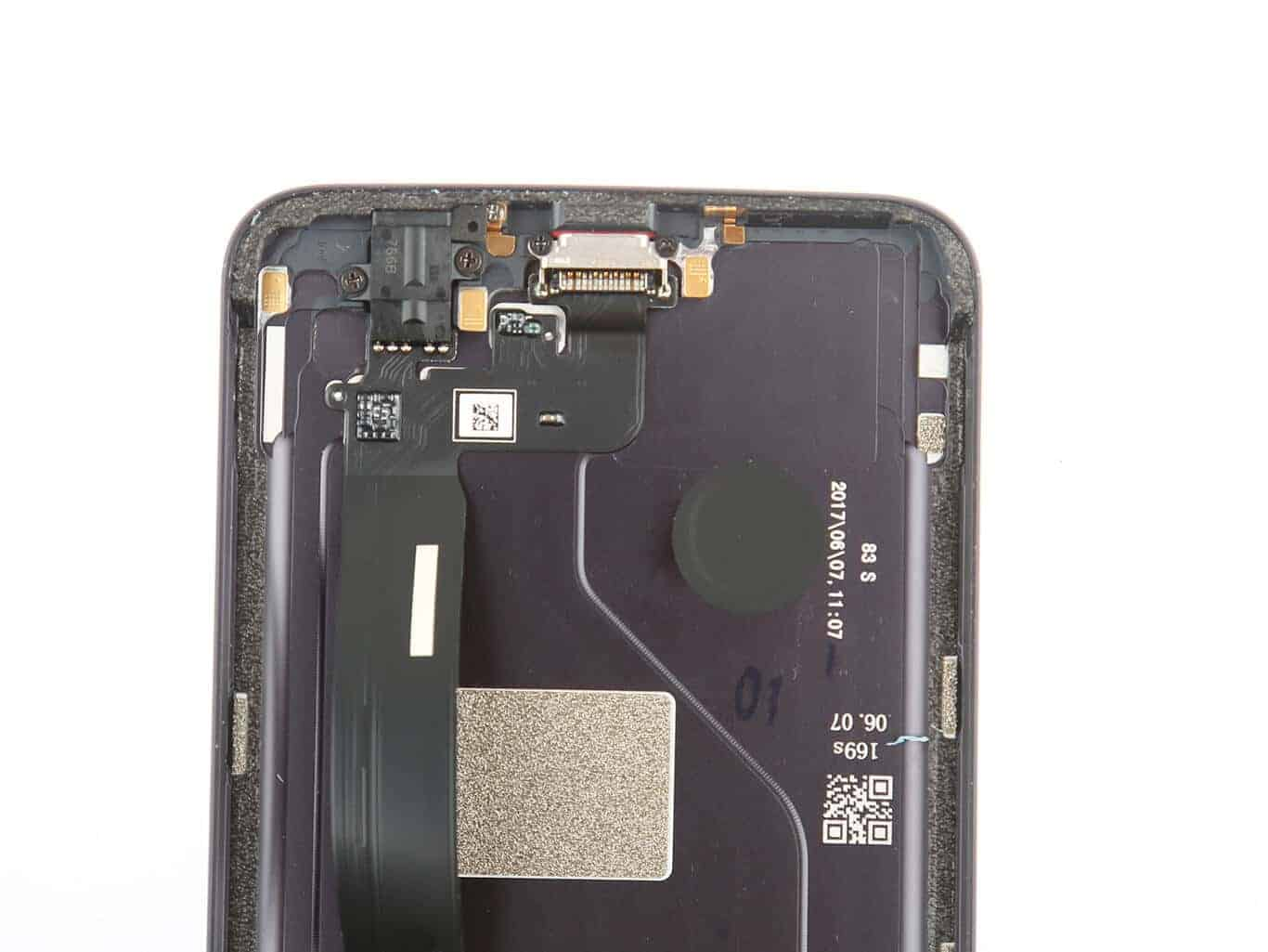 OnePlus 5 Teardown 007