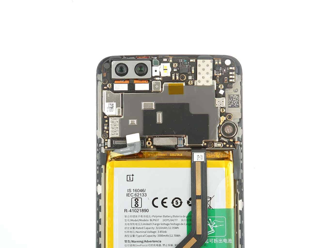 OnePlus 5 Teardown 011