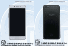OPPO A77T Running On Android 7.1.1 Nougat Spotted On TENAA