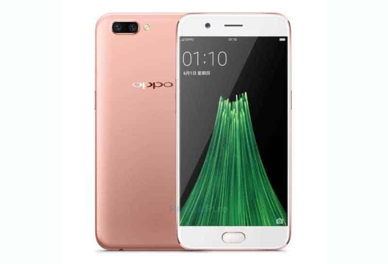 Salt Crystal Lamps Leaking Water : Three Color Variants Of OPPO R11 Leak Ahead Of Launch Androidheadlines.com