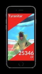 Pokemon GO Raids 14