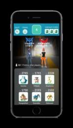 Pokemon GO Raids 15