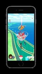 Pokemon GO Raids 3