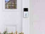 Ring Video Doorbell second generation 2
