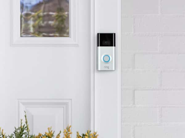 Ring Video Doorbell 2 - Woot