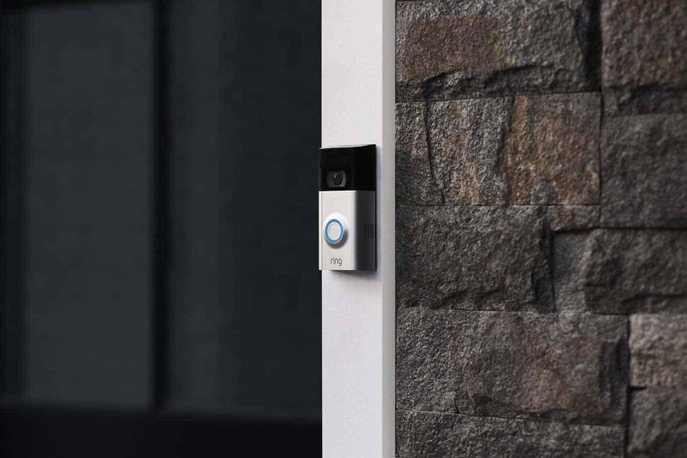 Ring Video Doorbell second generation 4