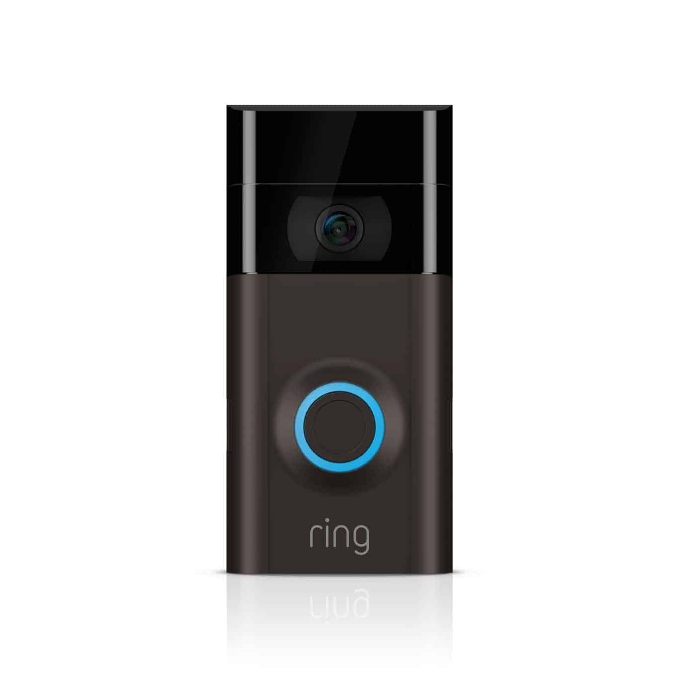 Ring Video Doorbell second generation 8