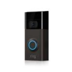 Ring Video Doorbell second generation 9