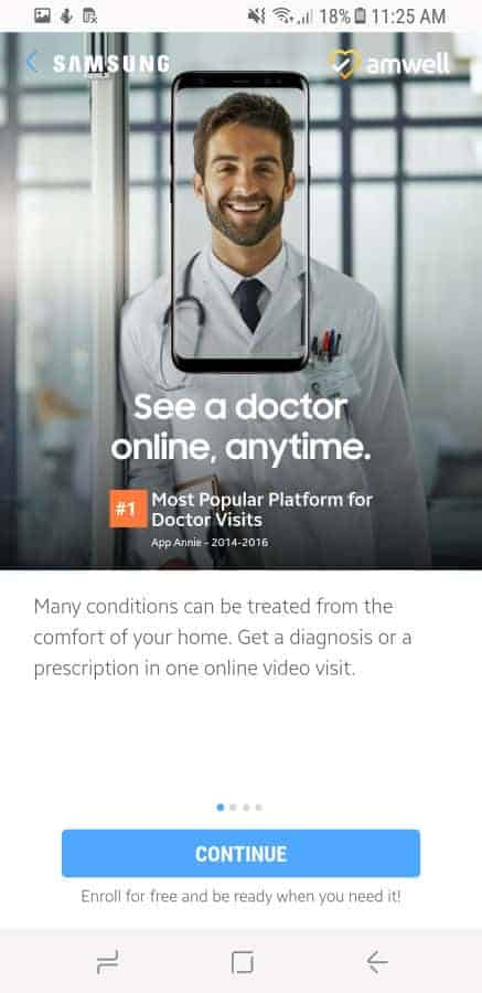 Samsung Health Screenshot 58