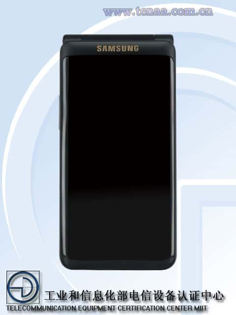samsung flip phone verizon. samsung isn\u0027t the only one focusing on flip phones these days, as verizon recently launched a phone last week, though this was just basic and