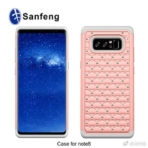 Sanfeng Galaxy Note 8 Case Leak 1