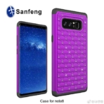 Sanfeng Galaxy Note 8 Case Leak 2